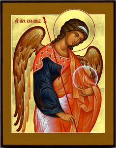 Archangel-Rafael
