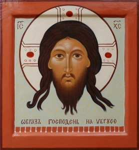 contemporary_icon_of_holy_mandylion