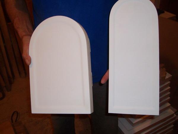 Miroslav Icon Boards