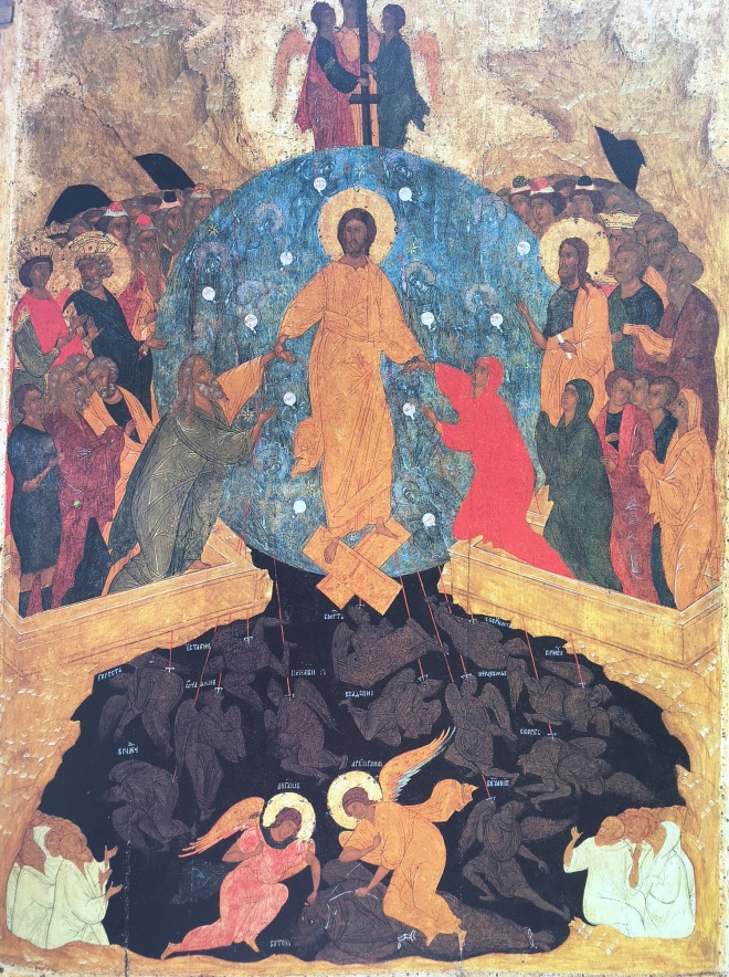 Dionysus Icon