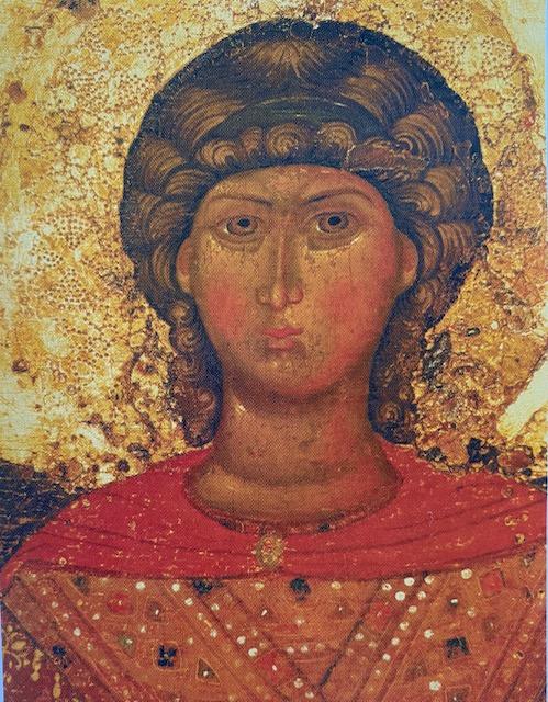 Archangel Michael, 1300