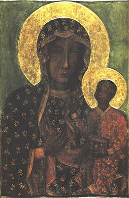 Our Lady of Czestochowska